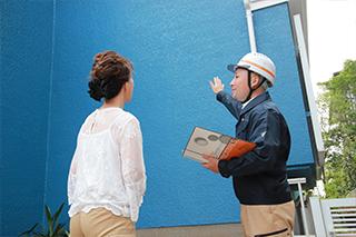 塗料の種類や性能、工事の流れを詳しく理解できる!