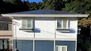 我孫子市 屋根・外壁塗装