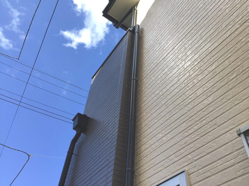外壁塗装 取手市